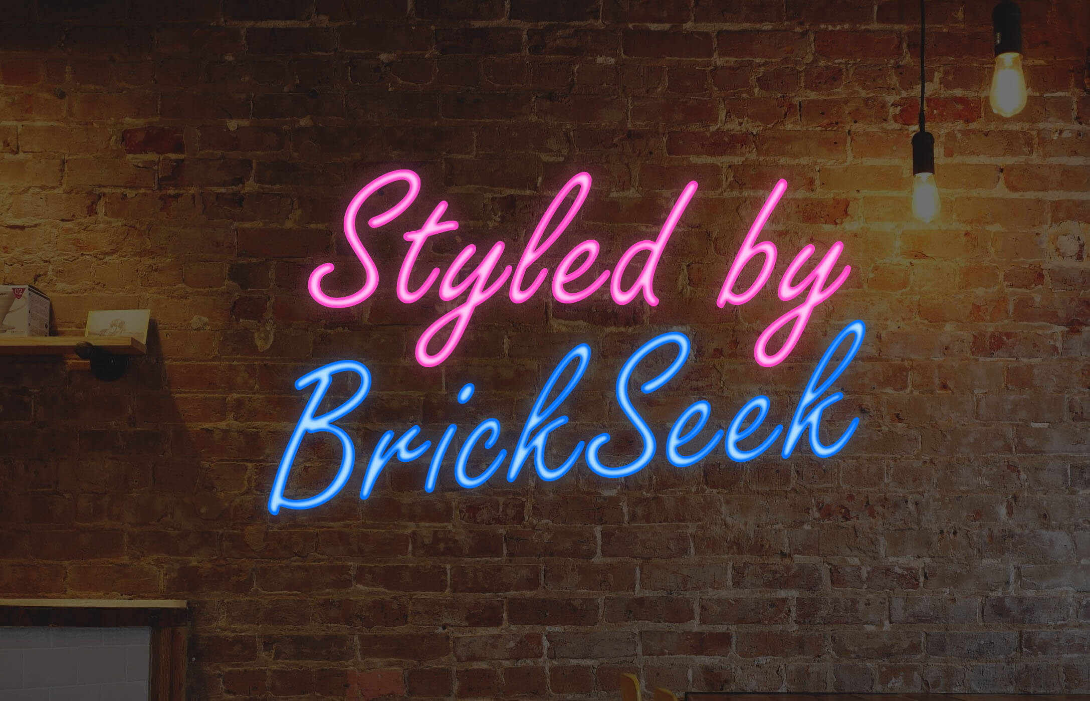 Styled by BrickSeek – Porch Makeover