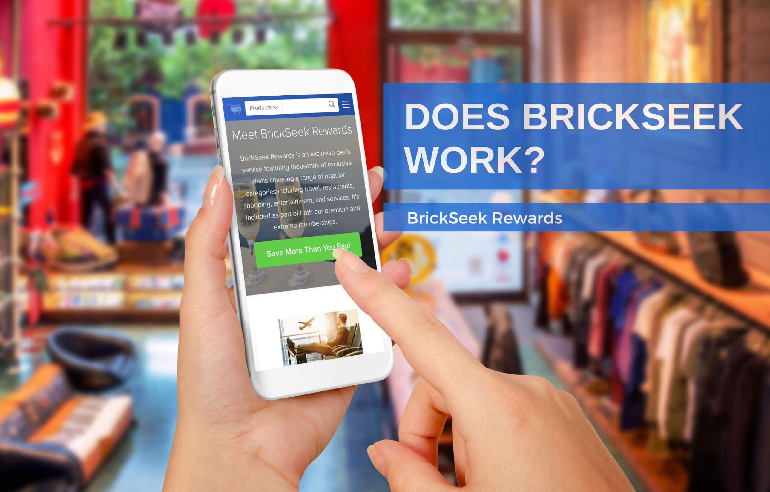 Does BrickSeek Work? – BrickSeek Rewards