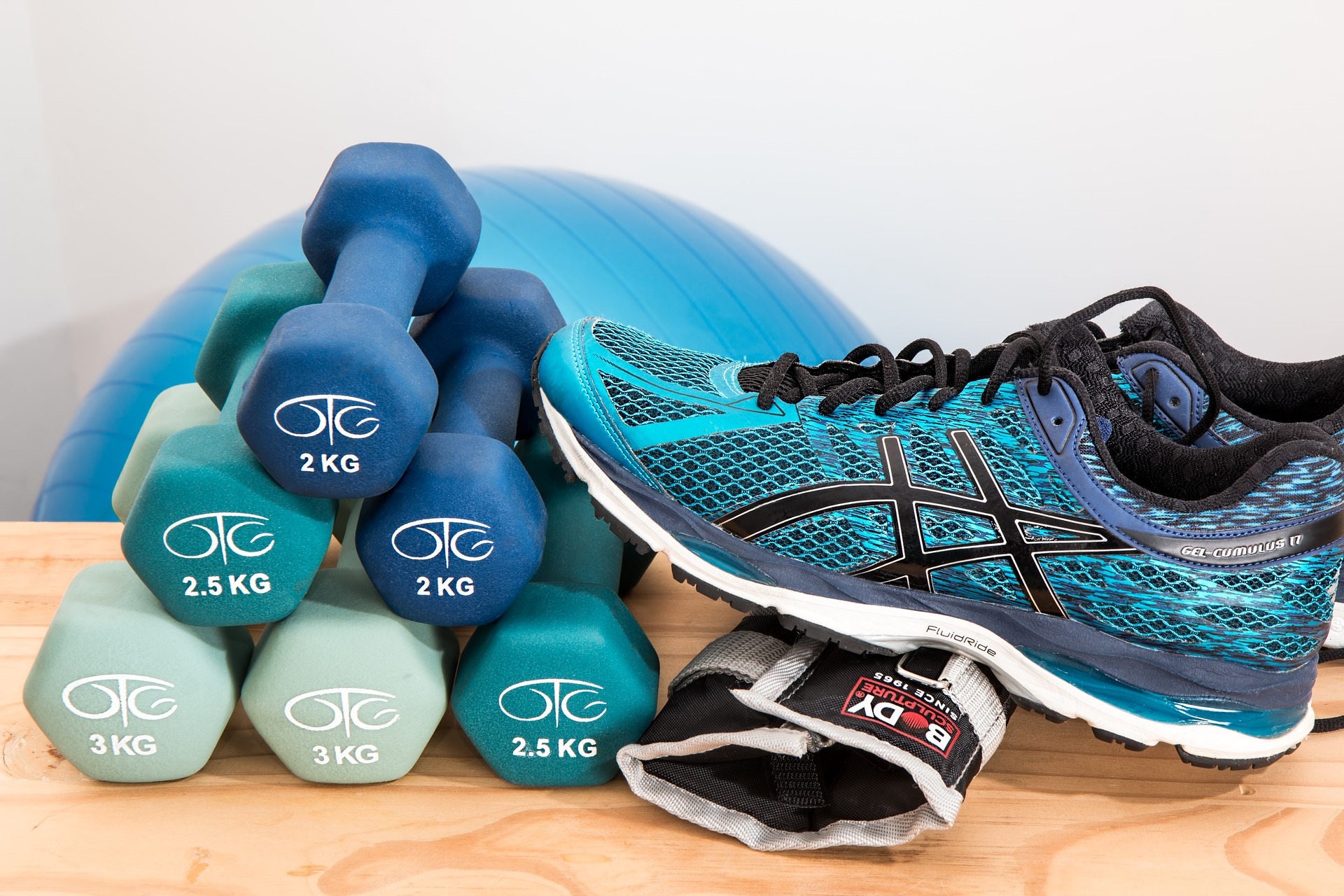 Solid Deals on At-Home Fitness Equipment