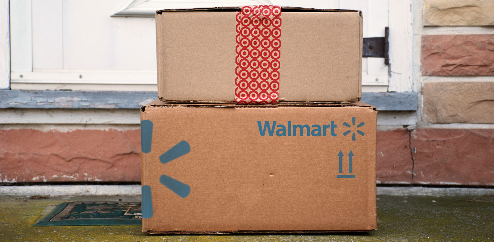 Target and Walmart Set to Take on Amazon's Prime Day