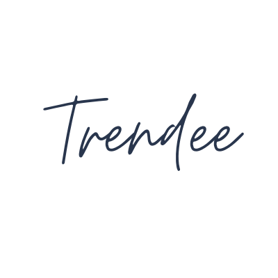 Trendee Boutique – Keeping You and Your Home Fashionable